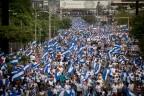 Nicarágua em crise