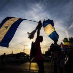 Manifesto por uma Nicarágua Livre e Democrática