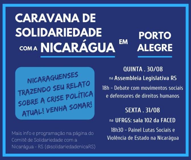 Caravana Porto Alegre