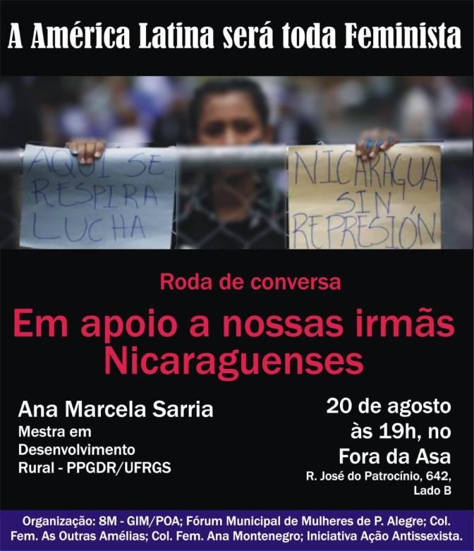 Feminista Porto Alegre